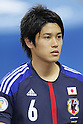 Atsuto Uchida (JPN), June 8, 2012 - Football / Soccer : FIFA World Cup Brazil 2014 Asian Qualifier Final Round, Group B match between Japan 6-0 Jordan at Saitama Stadium 2002, Saitama, Japan. (Photo by Yusuke Nakanishi/AFLO SPORT) [1090]
