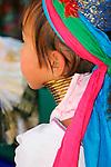 Padong Hill Tribe, Thailand (Long Neck Women)