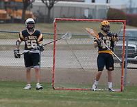St Marks Lacrosse 2009