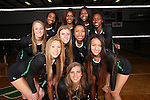 08/22/2014 Volleyball Media Day