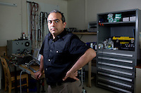 Dr. Joseph Formaggio is an Associate Professor in MIT's Department of Physics in Cambridge, Massachusetts, USA. Formaggio's research focuses on high energy physics and he is involved with major experimental research efforts:  the Sudbury Neutrino Observatory (SNO), KATRIN, and Project 8 / CosmoNeut.