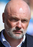 Fleetwood Town manager Uwe Rosler <br /> <br /> Photographer Rob Newell/CameraSport<br /> <br /> The EFL Sky Bet League One - Gillingham v Fleetwood Town - Saturday 22nd April 2017 - MEMS Priestfield Stadium - Gillingham<br /> <br /> World Copyright &not;&copy; 2017 CameraSport. All rights reserved. 43 Linden Ave. Countesthorpe. Leicester. England. LE8 5PG - Tel: +44 (0) 116 277 4147 - admin@camerasport.com - www.camerasport.com
