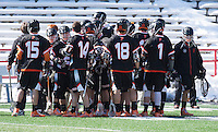 Princeton Lacrosse 2015 Maryland