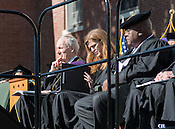 UVM Commencement Ceremony 2014