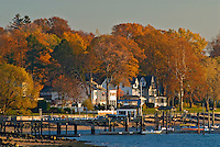 Connecticut, Stamford, Shippan Point