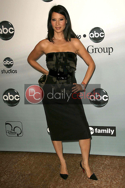 Lucy Liu<br />at the 2007 ABC All Star Party. Beverly Hilton Hotel, Beverly Hills, CA. 07-26-07<br />Dave Edwards/DailyCeleb.com 818-249-4998