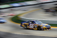 30 March - 1 April, 2012, Martinsville, Virginia USA.Martin Truex Jr..(c)2012, Scott LePage.LAT Photo USA