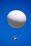 Hot air balloon , Playa de las Americas,Tenerife, Canary Islands, Spain