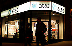 At&amp;t Management discusses Q4 2011 results in New York Sotck Exchance