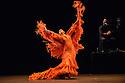 Metafora, Ballet Flamenco de Andalucia, Sadler's Wells