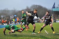Saracens v London Irish