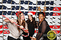 soulcycle holiday party @ converse, sf