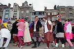 The famous Dunkirk Carnival, taking place each year from February to April / le fameux carnaval de Dunkerque qui se déroule chaque année de février à avril