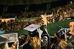 Class of 2015 Fall Commencement- Photo by Ben Wirtz Siegel