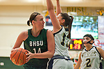 Womens Basketball BHSU VS Johnson and Wales 1-28-12