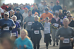 The Run4Hope 5K in Oxford, Miss. on Saturday, February 23, 2013.
