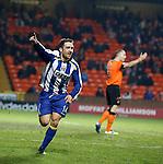 161112 Dundee Utd v Kilmarnock