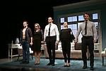 'Love, Love, Love' - Opening Night Bows