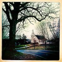 Amesville, OH, February 4, 2012 -