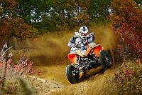 KTM quad racer in Sorel