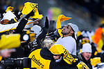 PITTSBURGH, PA - JANUARY 23: in the AFC Championship Playoff Game at Heinz Field on January 23, 2011 in Pittsburgh, Pennsylvania(Photo by: Rob Tringali) *** Local Caption ***