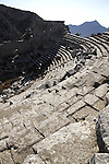 Images of Turkey. THERMESSOS