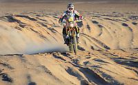 Rally Dakar 01-2014