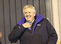 St Mirren v Partick Thistle Scottish Cup 080116