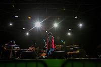 Love City Live Main Event.<br /> Fyah Train from St. Croix<br /> Reggae music festival.<br /> Cruz Bay, St. John.U.S. Virgin Islands