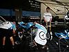 2008 Mid-Ohio AMA Superbikes - Pit lane & Garage