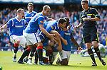 180911 Rangers v Celtic
