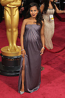 MAR 02 86th Annual Academy Awards - Arrivals