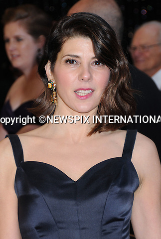 "MARISSA TOMEI - Oscars 2011.83rd Academy Awards arrivals, Kodak Theatre, Hollywood, Los Angeles_27/02/2011.Mandatory Photo Credit: ©Phillips-Newspix International..**ALL FEES PAYABLE TO: ""NEWSPIX INTERNATIONAL""**..PHOTO CREDIT MANDATORY!!: NEWSPIX INTERNATIONAL(Failure to credit will incur a surcharge of 100% of reproduction fees)..IMMEDIATE CONFIRMATION OF USAGE REQUIRED:.Newspix International, 31 Chinnery Hill, Bishop's Stortford, ENGLAND CM23 3PS.Tel:+441279 324672  ; Fax: +441279656877.Mobile:  0777568 1153.e-mail: info@newspixinternational.co.uk"