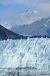 Marjorie glacier in Glacier Bay Nat'l Park, Alaska