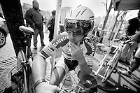 3 Days of De Panne.stage 3b: closing TT..Kenny Van Hummel..