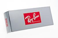 Rayban Sunglasses Box - Jan 2013.