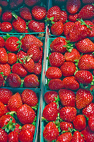 Fresh Strawberry's Farmers Market
