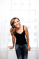USA Olympic athlete Lori Jones, more commonly known as Lolo Jones, is an American track and field athlete who specializes in the 60 and 100 meter hurdles.
