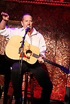 All My Children's Tom Wopat and Dukes of Hazard performs at the Barn Theatre - A Celebration at Feinsteins/54 Below, New York City, New York on April 28. 2017. Barn Theatre is located in Augusta, Michigan.  (Photo by Sue Coflin/Max Photos)