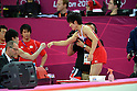 2012 Olympic Games - Artistic Gymnastics - Men's Team
