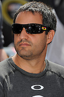 30 March - 1 April, 2012, Martinsville, Virginia USA.Juan Pablo Montoya.(c)2012, Scott LePage.LAT Photo USA