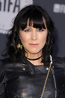 LONDON, UK. December 4, 2016: Alice Lowe at the British Independent Film Awards 2016 at Old Billingsgate, London.<br /> Picture: Steve Vas/Featureflash/SilverHub 0208 004 5359/ 07711 972644 Editors@silverhubmedia.com