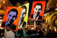 Barack Obama : Re-election Presidential campaign