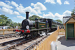 2014-05-25 Steam Railway Spring Gala #wightlive events