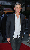 NEW YORK, NY-August 04: Dan Abrams at Bleecker Street present the premiere of Anthropoid  at the AMC Lincoln Square in New York. NY August 04, 2016. Credit:RW/MediaPunch