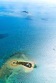 Nouméa, îlot canard