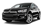 Citroen DS4 Sportchic Hatchback 2013