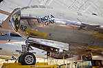 The Enola Gay, Air & Space Museum - Steven F. Udvar-Hazy Center