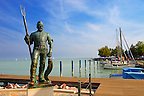 Balaton Fured ; Hungary