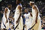 UK Basketball 2009: Sam Houston State